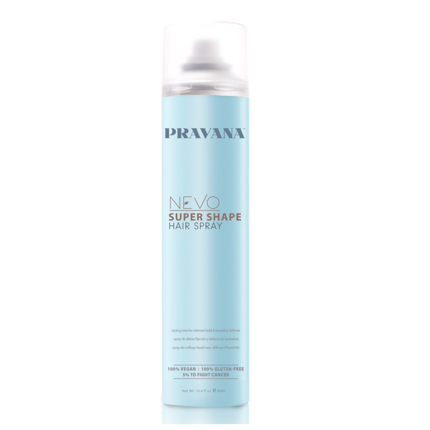 Pravana Nevo Super Shape 300g Hair Spray