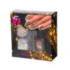 W7 Golden Blaze Nail Bling