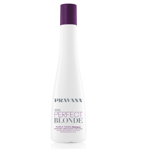 Pravana The PERFECT Blonde Shampoo 300ml
