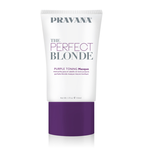 Pravana The PERFECT Blonde Masque 150ml