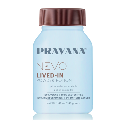 Pravana NEVO Lived In 40g powder potion