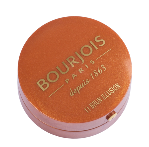 Bourjois RPJ Blush 11 Brun Illusion