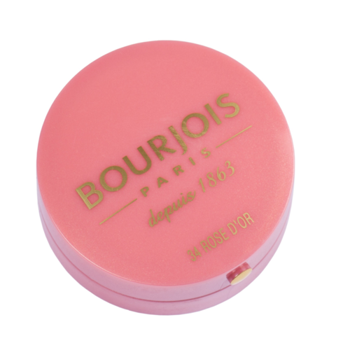 Bourjois RPJ Blush 34 Rose D'Or