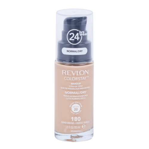 Revlon Colorstay Softlex Norm/Dry With Pump 180 Sand Beige