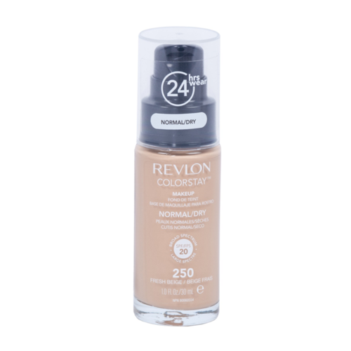 Revlon Colorstay Softlex Norm/Dry With Pump 250 Fresh Beige