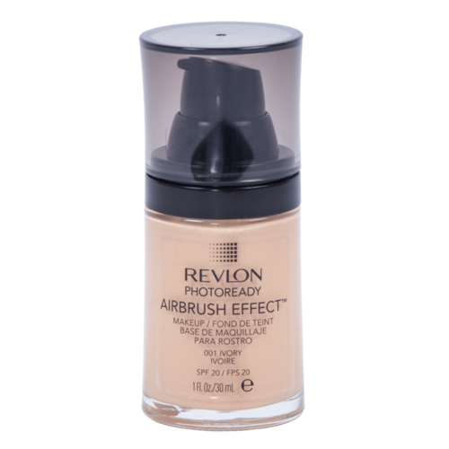 Revlon Photoready Airbrush Effect 001 Ivory