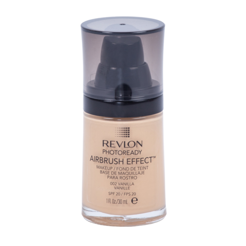Revlon Photoready Airbrush Effect 002 Vanilla