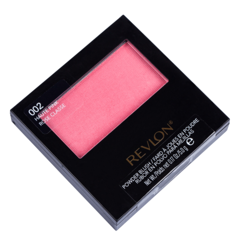 Revlon Powder Blush 002 pink