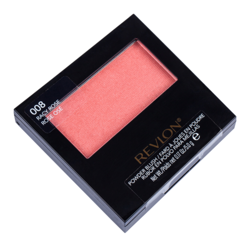 Revlon Powder Blush 008 Racy Rose