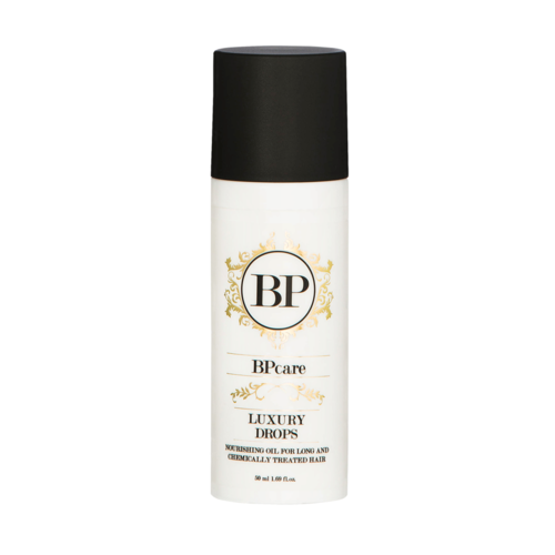 BPcare Luxury Drops 50ml oil care
