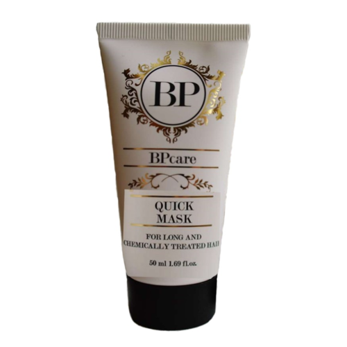 BPcare Quick Mask 50ml