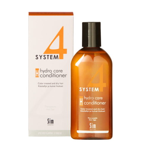 System 4 - H Hydro Care Conditioner 215ml