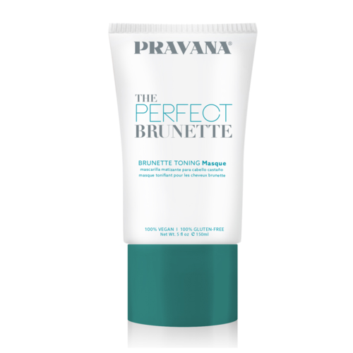 Pravana The PERFECT Brunette hiusnaamio 150ml