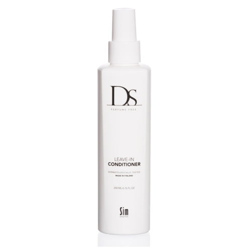 DS Leave-in Conditioner 200 ml hoitosuihke