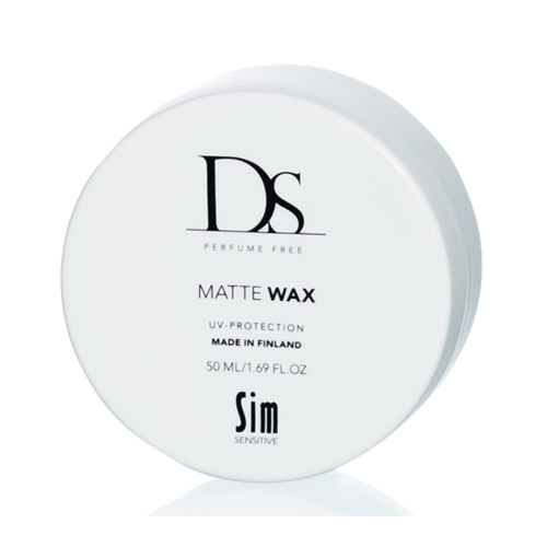 DS Matte Wax 50 ml hårvax