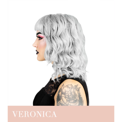 Herman's Amazing Veronica White 115ml haarfarbe