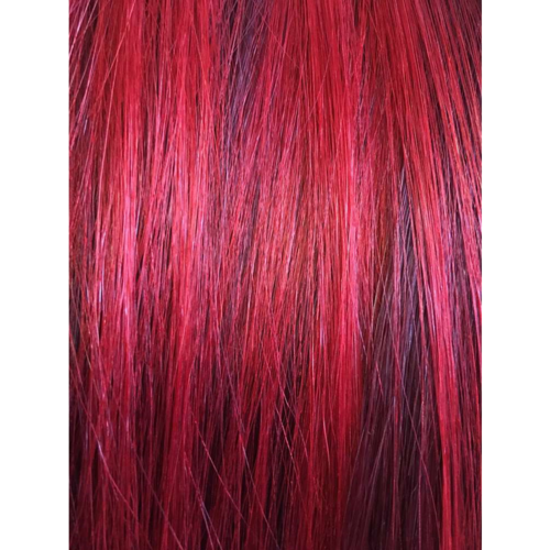 BPhair Multiway Nuanced red 50cm