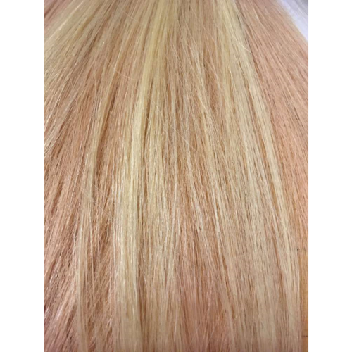 BPhair Multiway Nuanced honey-gold 50cm