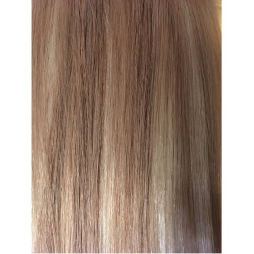 BPhair Multiway Nuanced light brown nacre 50cm