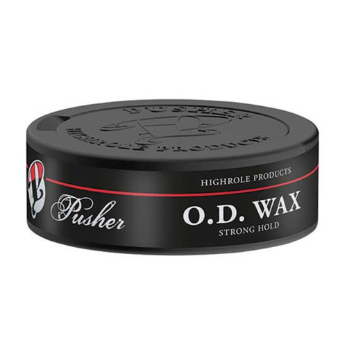 Pusher O.D. Wax Pocket Size 42g hiusvaha