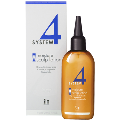 System 4 - Moisture Scalp Lotion 100ml