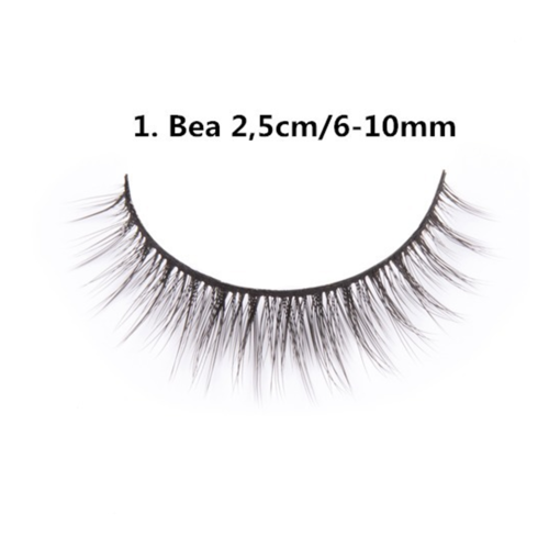 BP magnetic eyelashes 2in1 Bea C