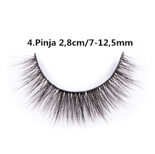 BP magnetic eyelashes 4. Pinja C