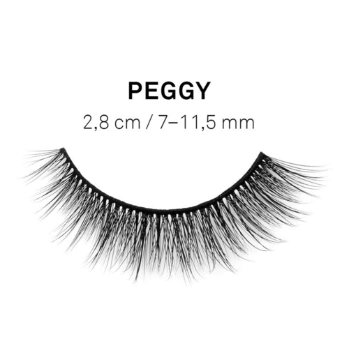 BP magnetic eyelashes 2in1 Peggy CC