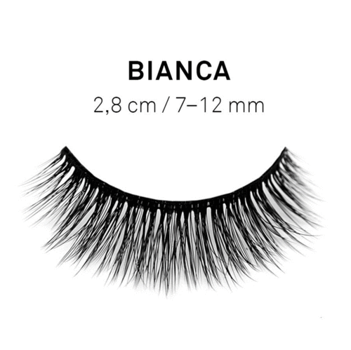 BP magnetic eyelashes 2in1 Bianca D