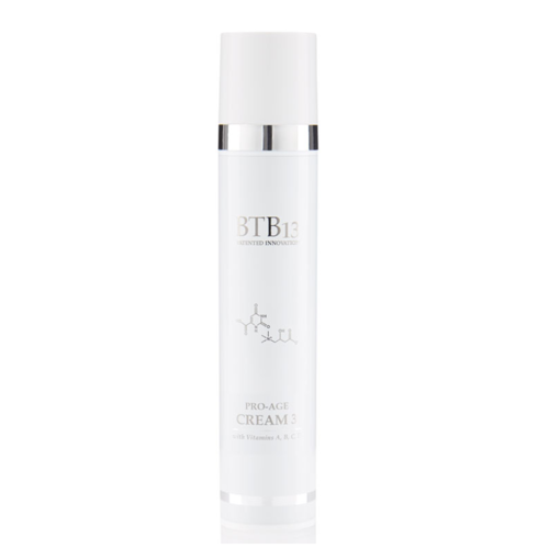 BTB13 Pro-Age Vitamin Cream 3 - 50ml vitamiinivoide