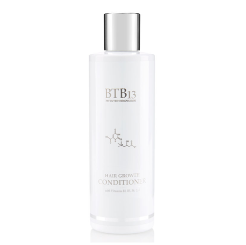 BTB13 Hair Growth Conditioner 250ml hoitoaine