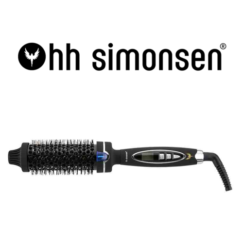 HH Simonsen HOT VOLUME STYLER ø38