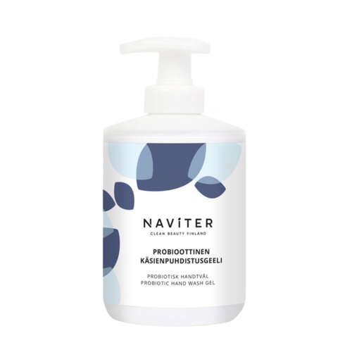 Naviter Clean Beauty Probiotic Hand Wash Gel 300ml