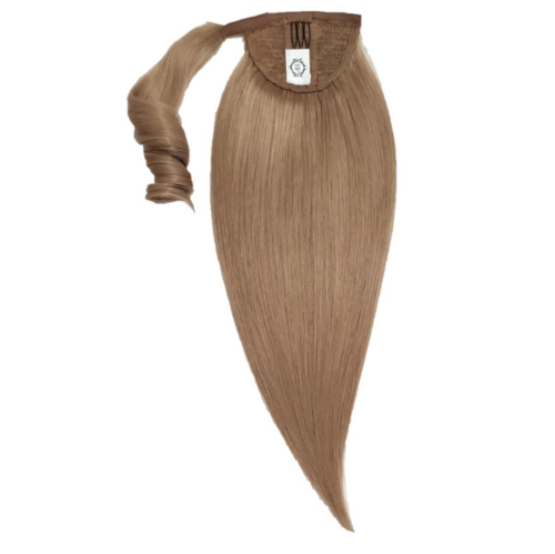 BPhair Ponytail extension Light Brown -hiuspidennys