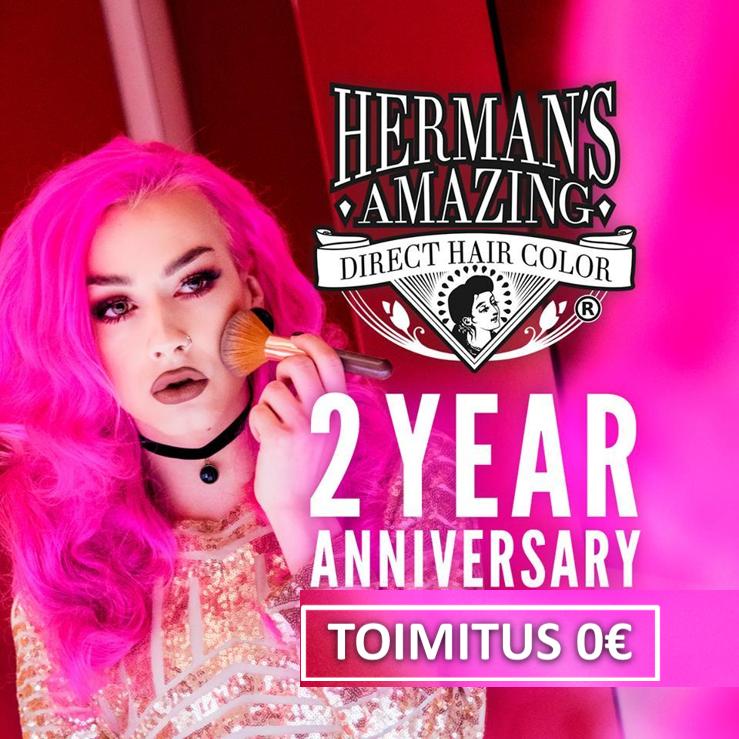 Hermans_Amazing_-_2_Year_Anniversary